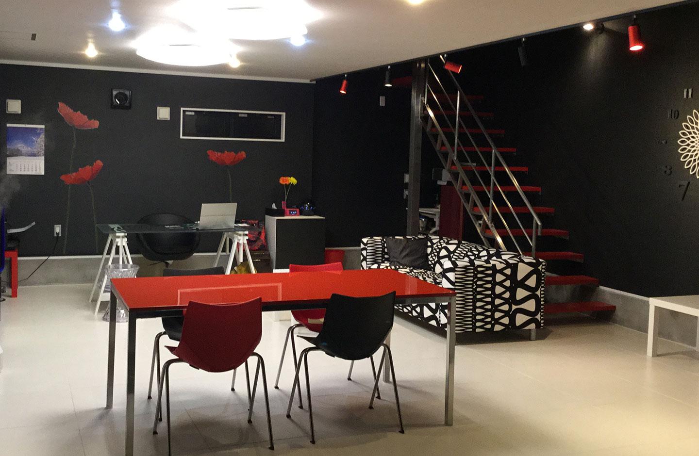 デザインガーデン事務所