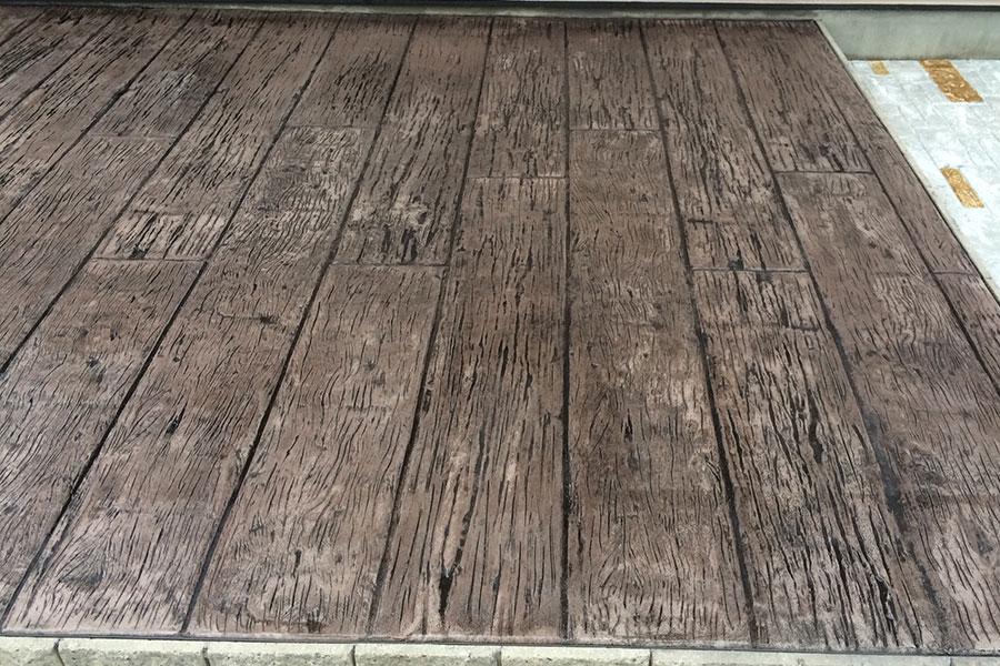枕木パターン03